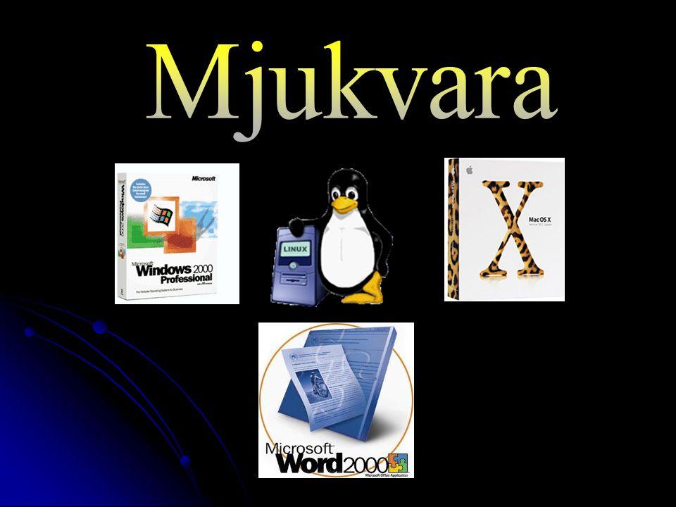 2017-04-08 Mjukvara