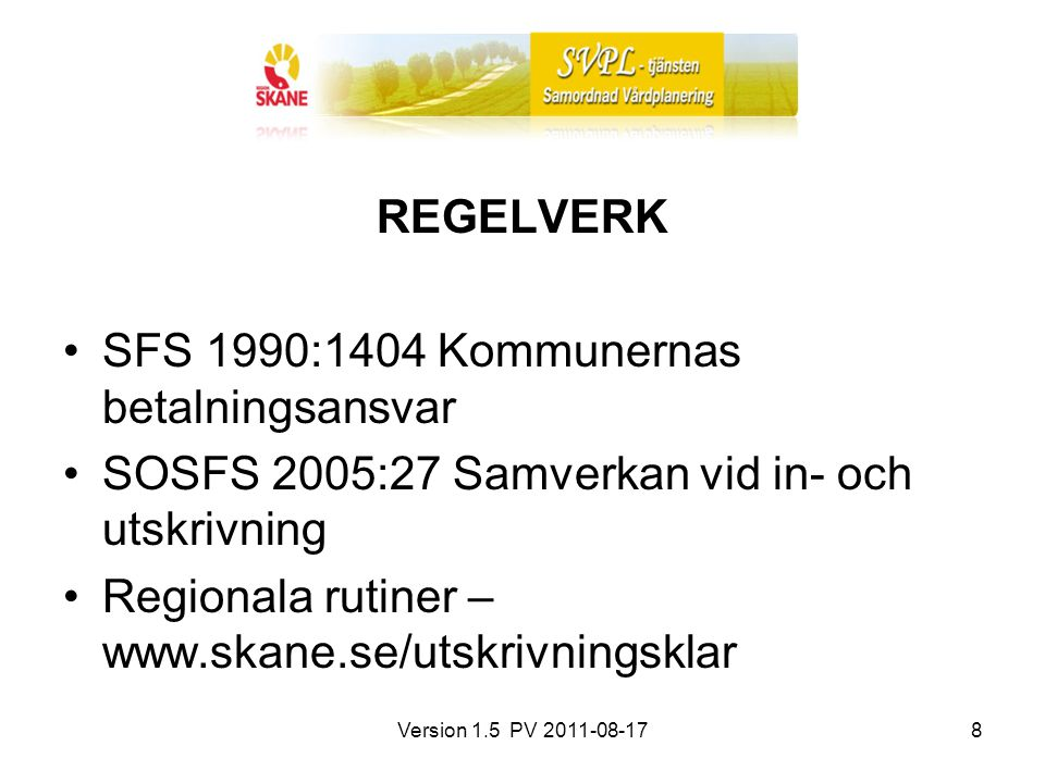 SFS 1990:1404 Kommunernas betalningsansvar