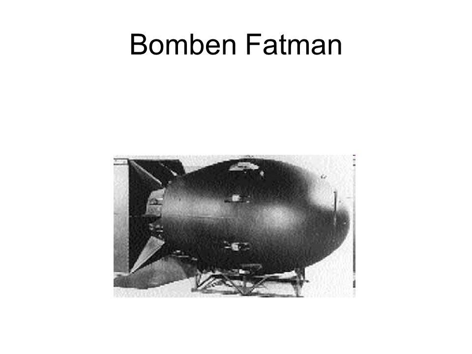 Bomben Fatman