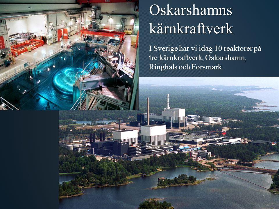 Oskarshamns kärnkraftverk