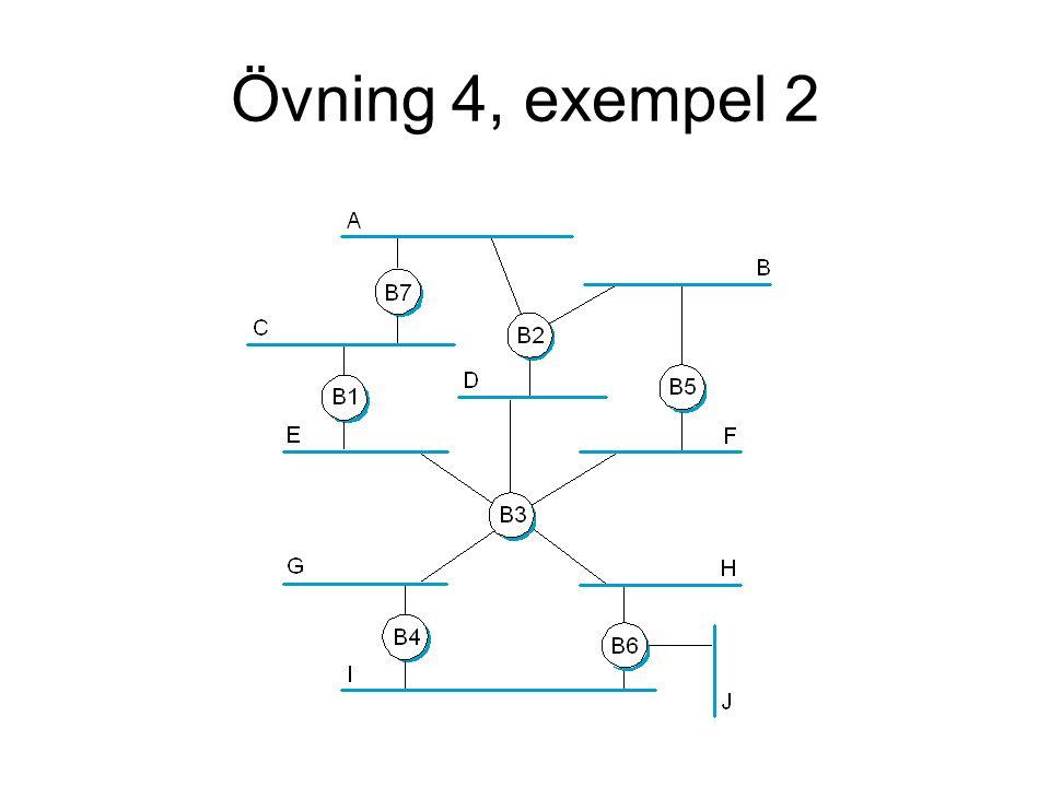 Övning 4, exempel 2