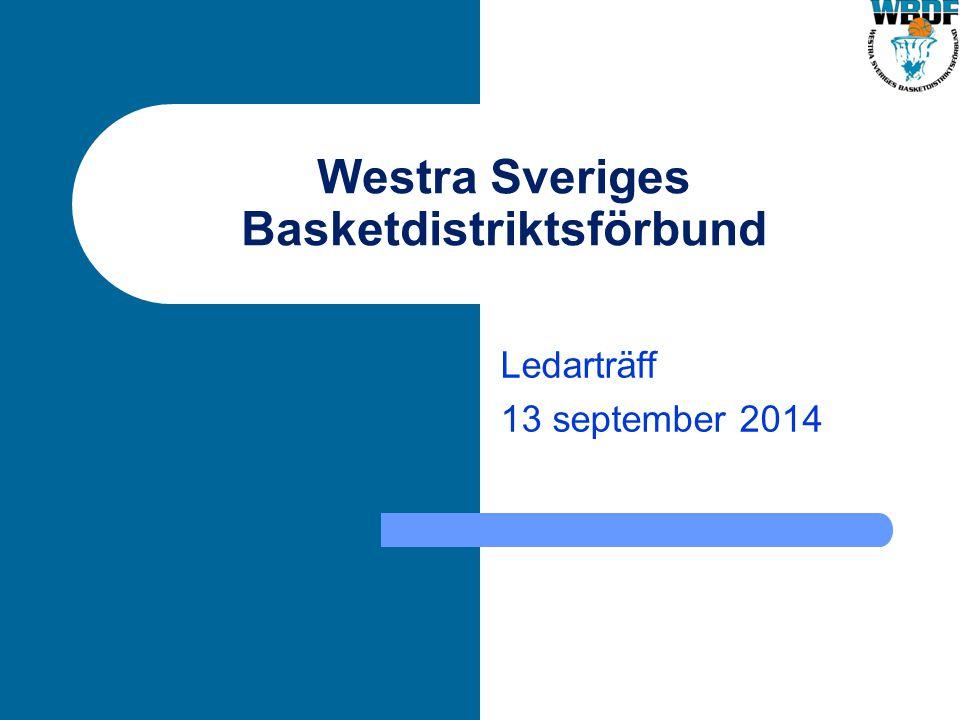 Westra Sveriges Basketdistriktsförbund