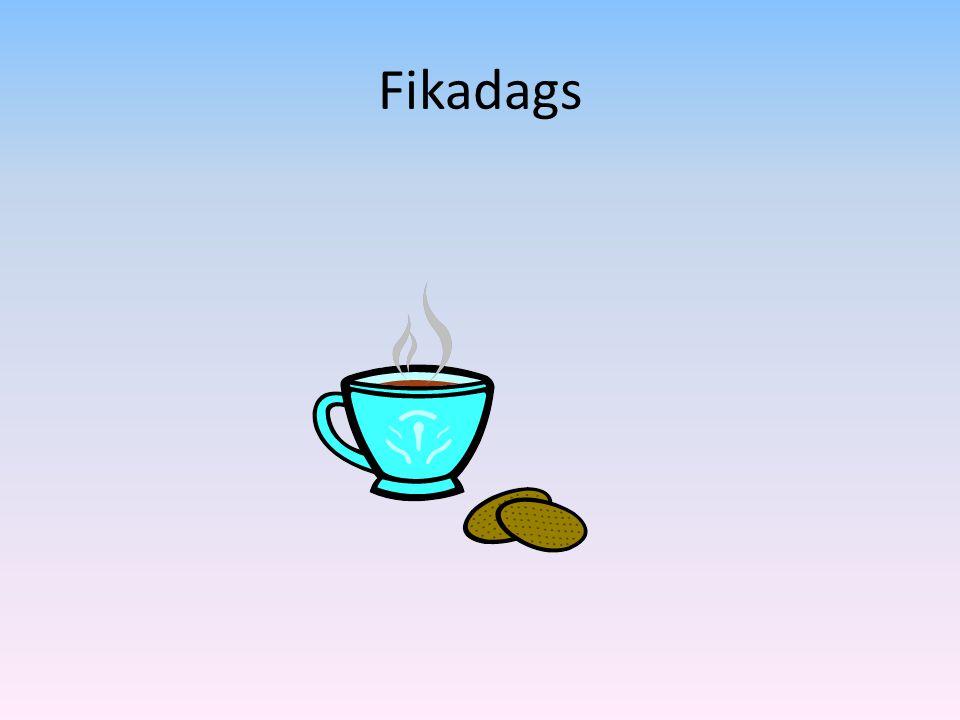 Fikadags