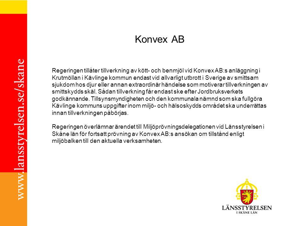 Konvex AB