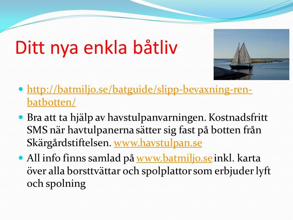 Ditt nya enkla båtliv http://batmiljo.se/batguide/slipp-bevaxning-ren-batbotten/