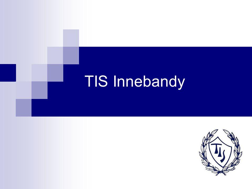 TIS Innebandy