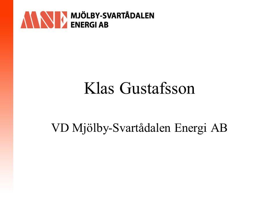 VD Mjölby-Svartådalen Energi AB