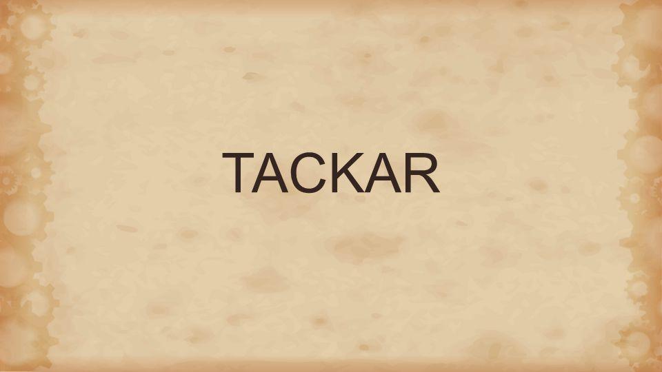 TACKAR