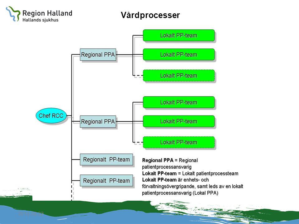 Vårdprocesser 2010-04-22