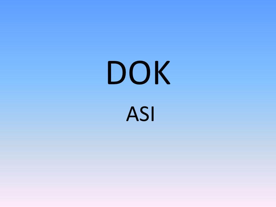 DOK ASI