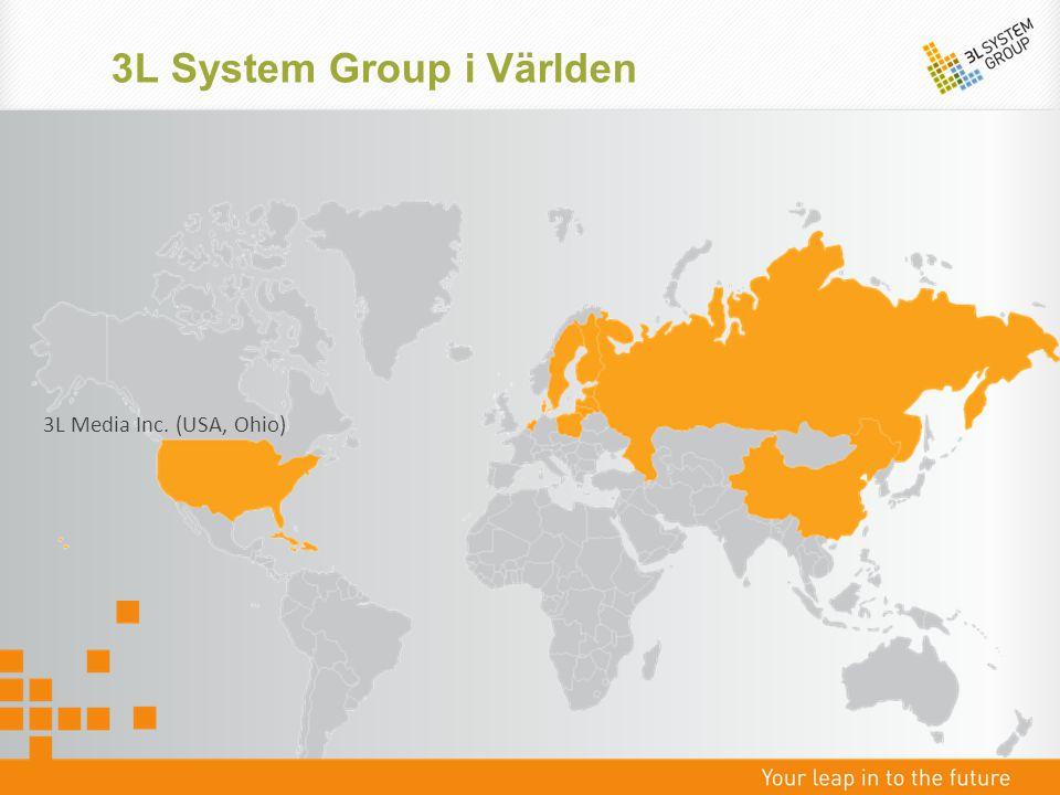 3L System Group i Världen