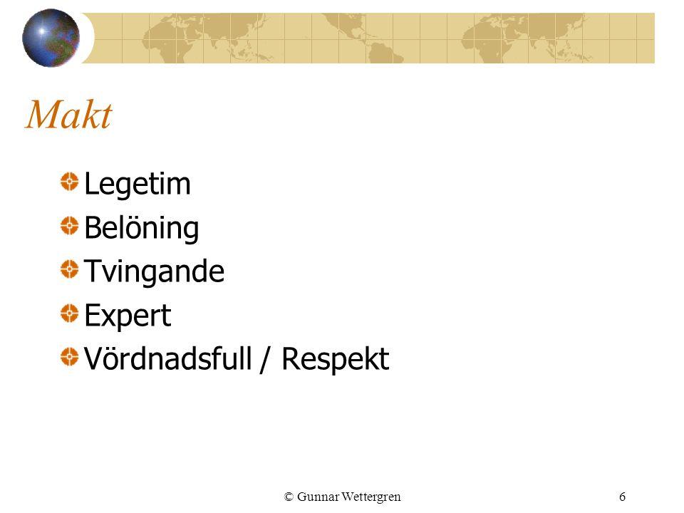 Makt Legetim Belöning Tvingande Expert Vördnadsfull / Respekt
