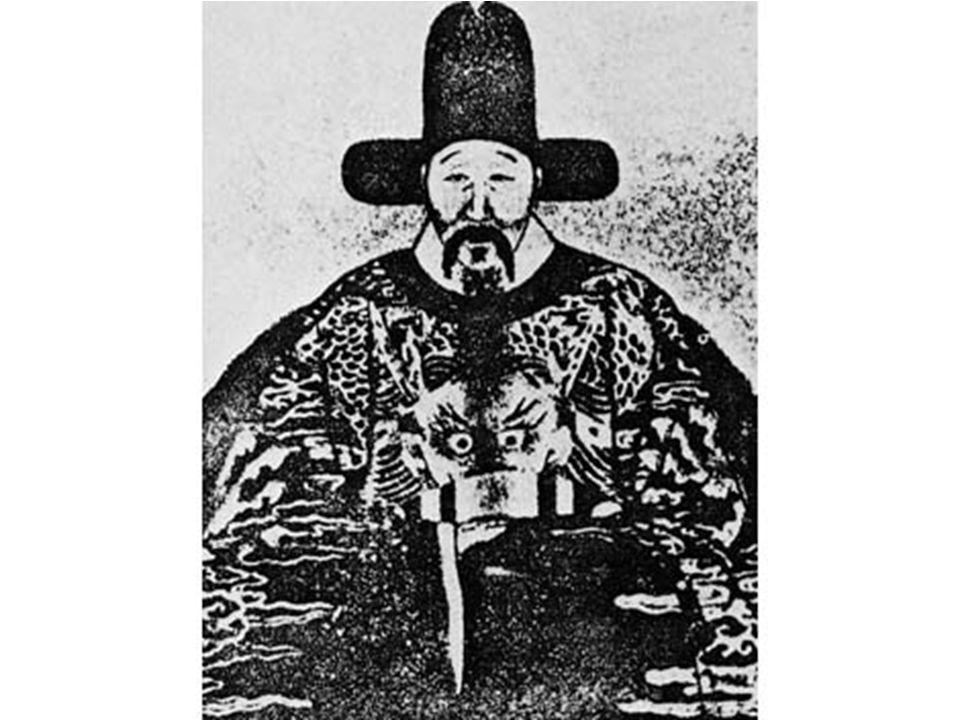 Zhang Juzheng
