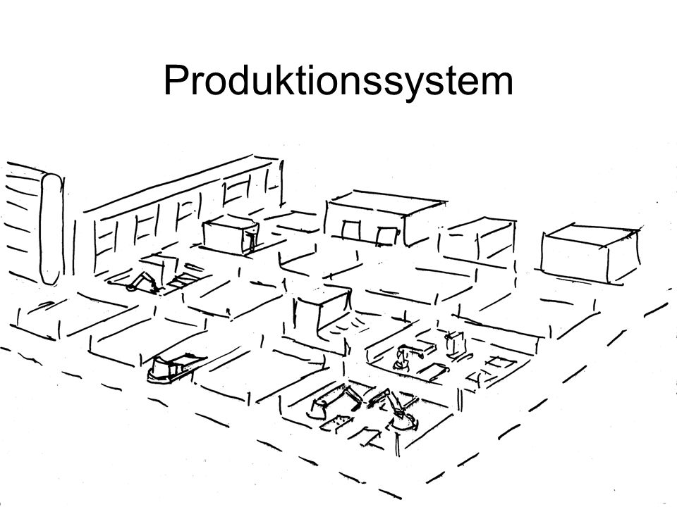 Produktionssystem