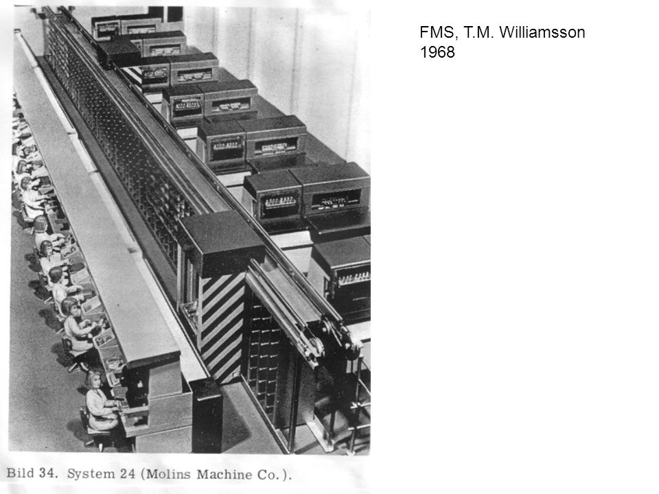 FMS, T.M. Williamsson 1968