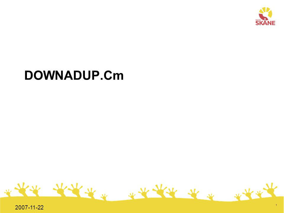 DOWNADUP.Cm 2007-11-22