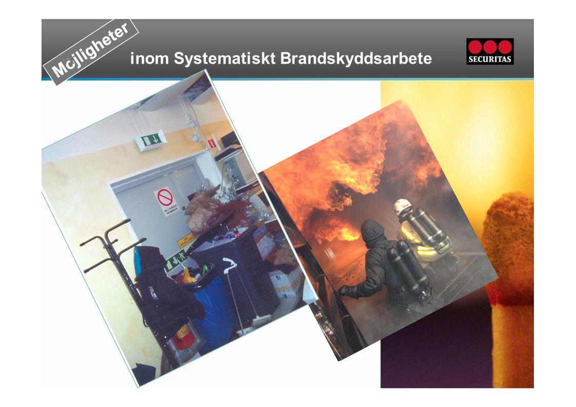 K inom Systematiskt Brandskyddsarbete