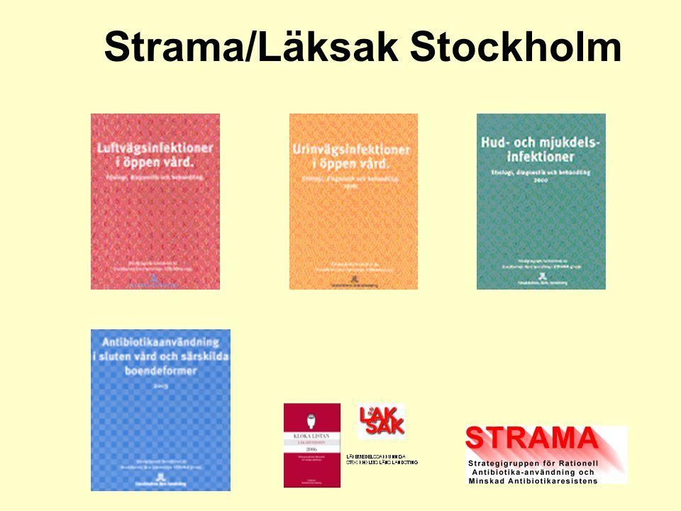 Strama/Läksak Stockholm