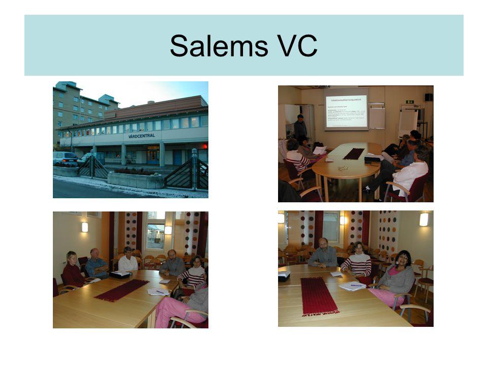 Salems VC