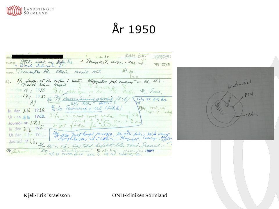 ÖNH-kliniken Sörmland