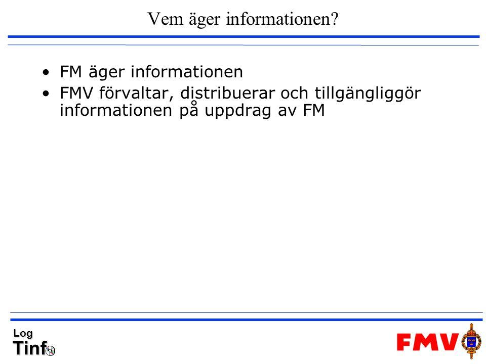 Vem äger informationen
