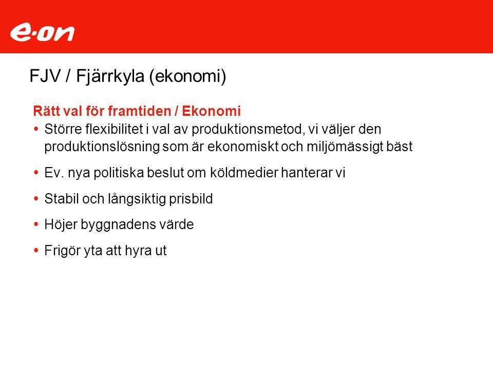 FJV / Fjärrkyla (ekonomi)