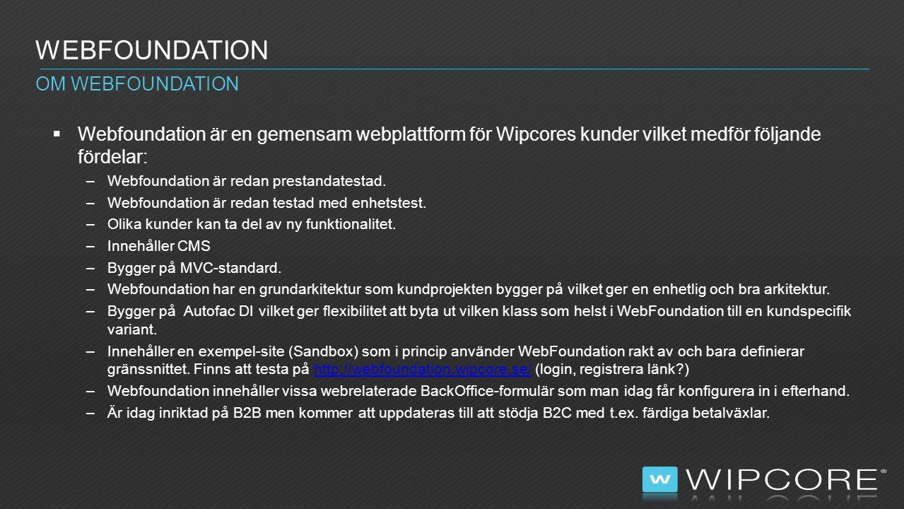 Webfoundation Om Webfoundation