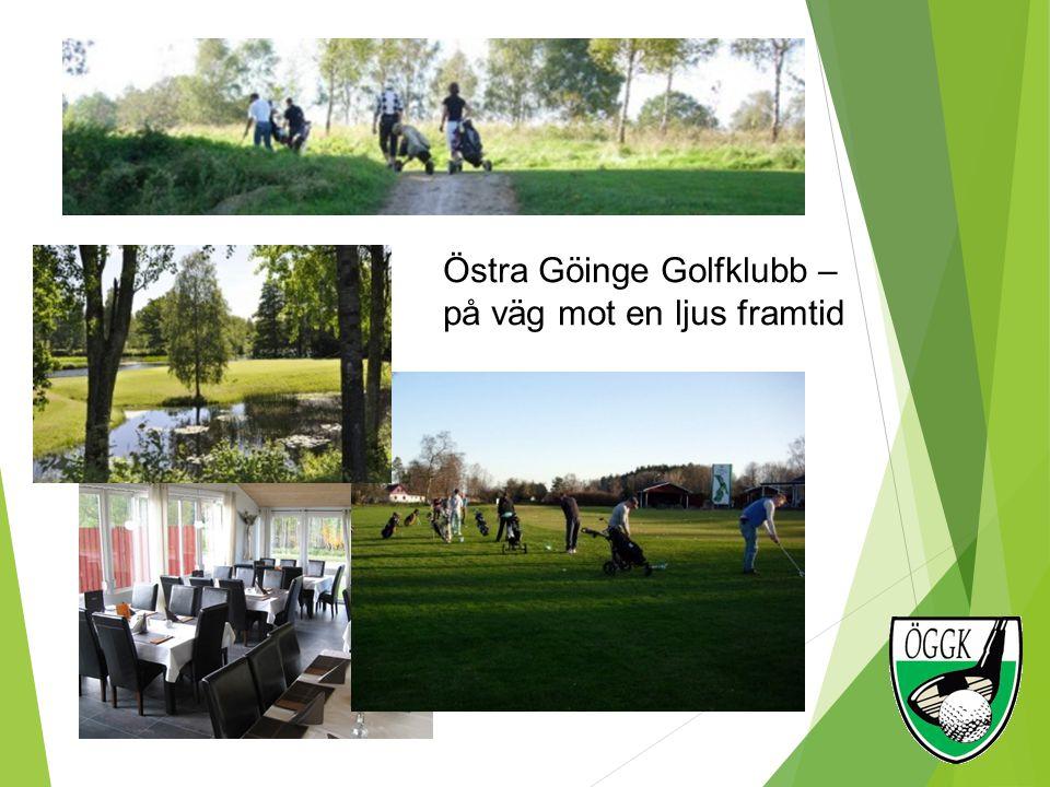 Östra Göinge Golfklubb –