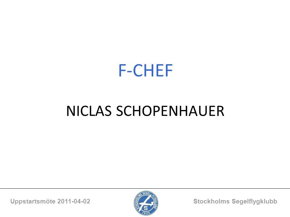 F-CHEF NICLAS SCHOPENHAUER