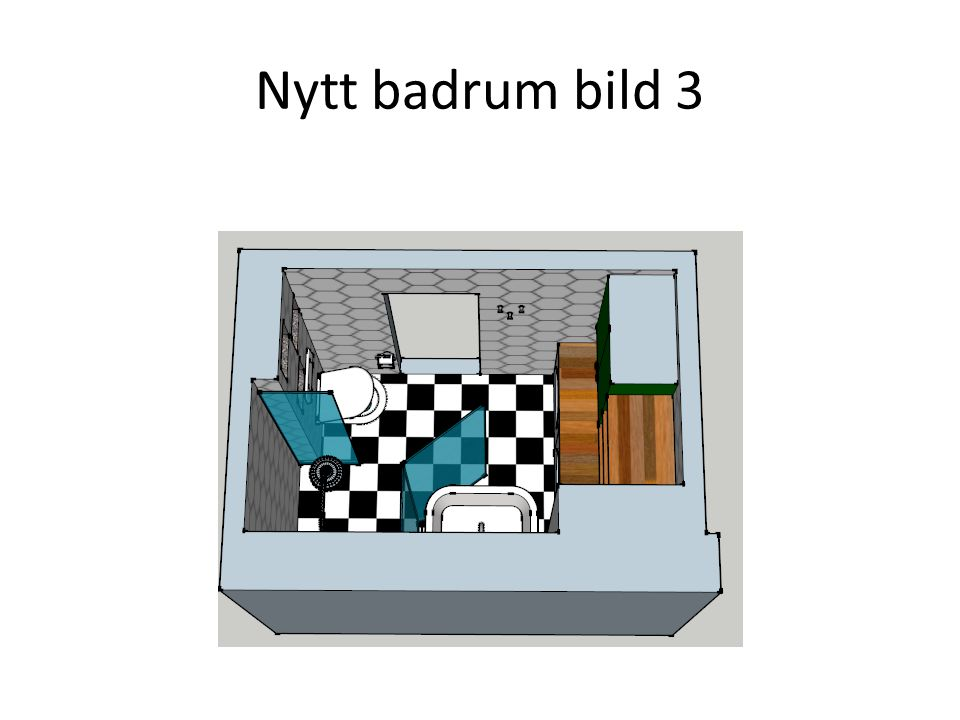 Nytt badrum bild 3