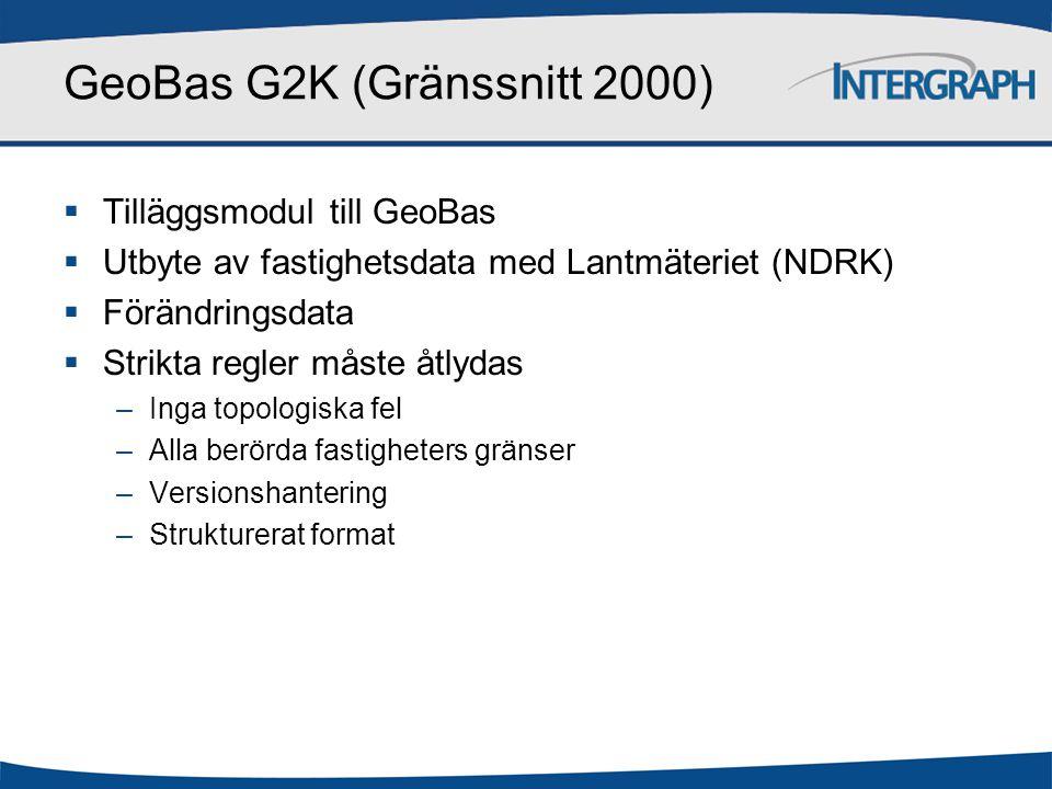 GeoBas G2K (Gränssnitt 2000)