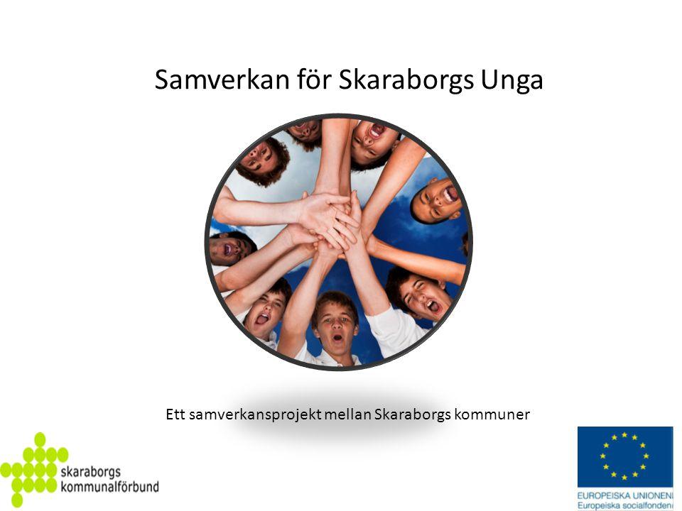 Samverkan för Skaraborgs Unga