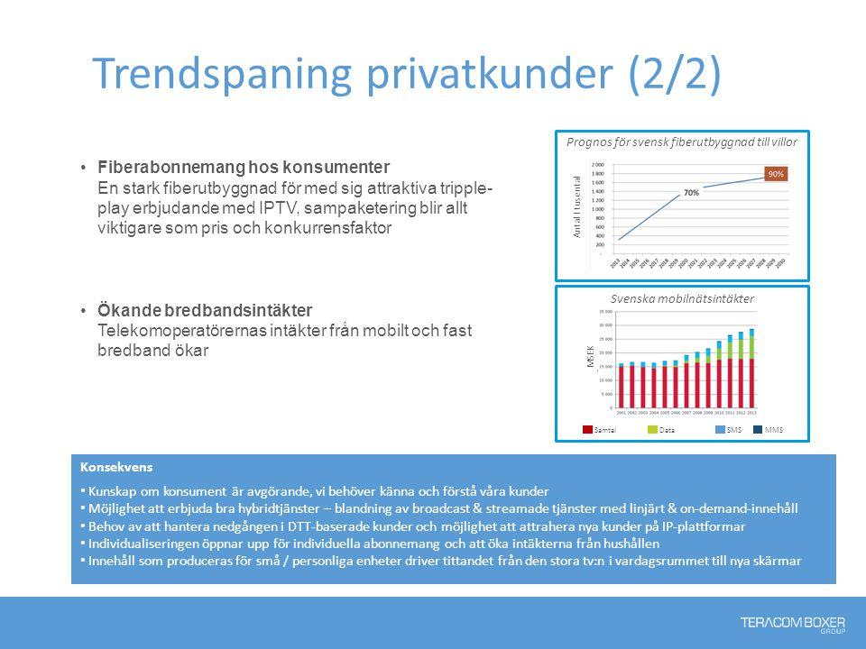 Trendspaning privatkunder (2/2)