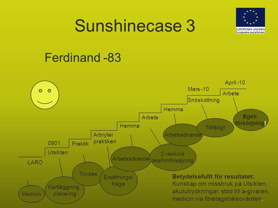 Sunshinecase 3 Ferdinand -83