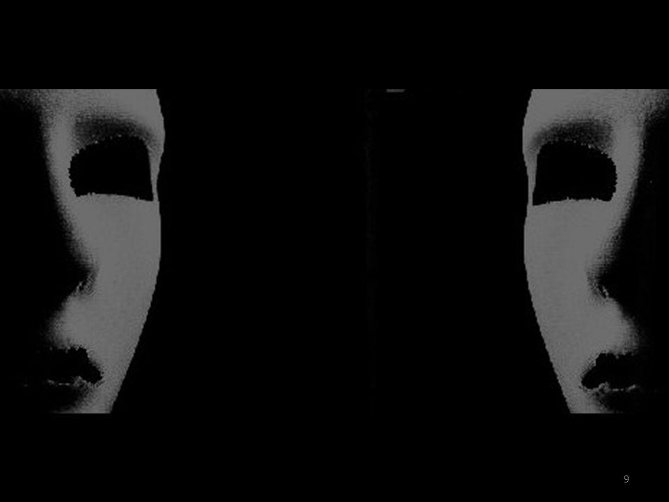 Hur kommunicerar vi från ansikte till ansikte och från kropp till kropp