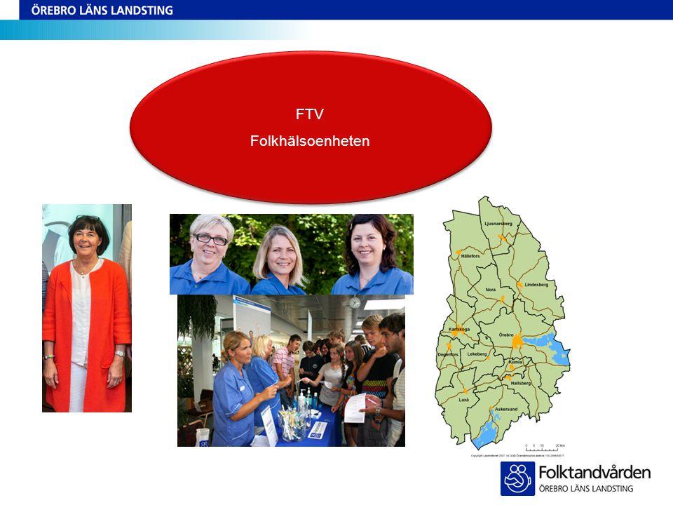 FTV Folkhälsoenheten