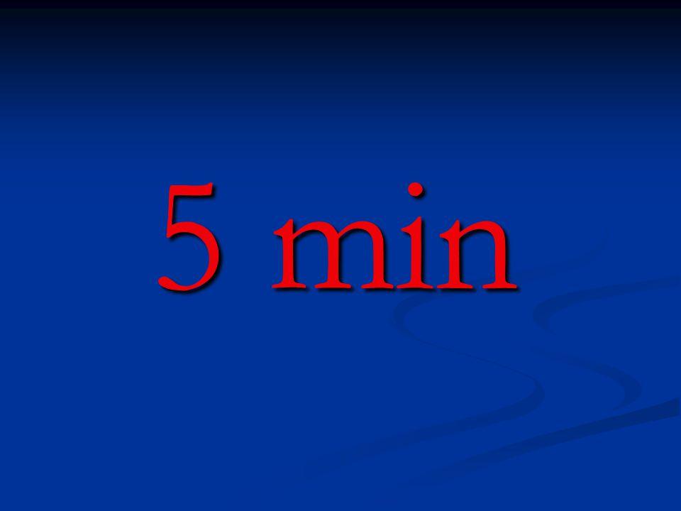 5 min Första fem minutern är oerhört viktigt och kan rädda liv om man vet vad man ska göra!