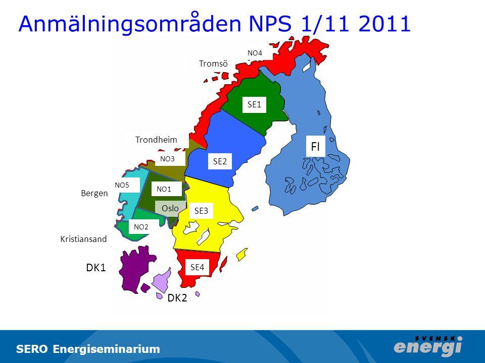 Anmälningsområden NPS 1/11 2011
