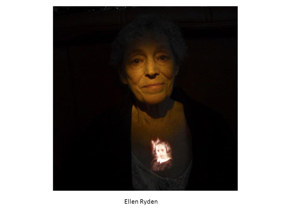 Ellen Ryden