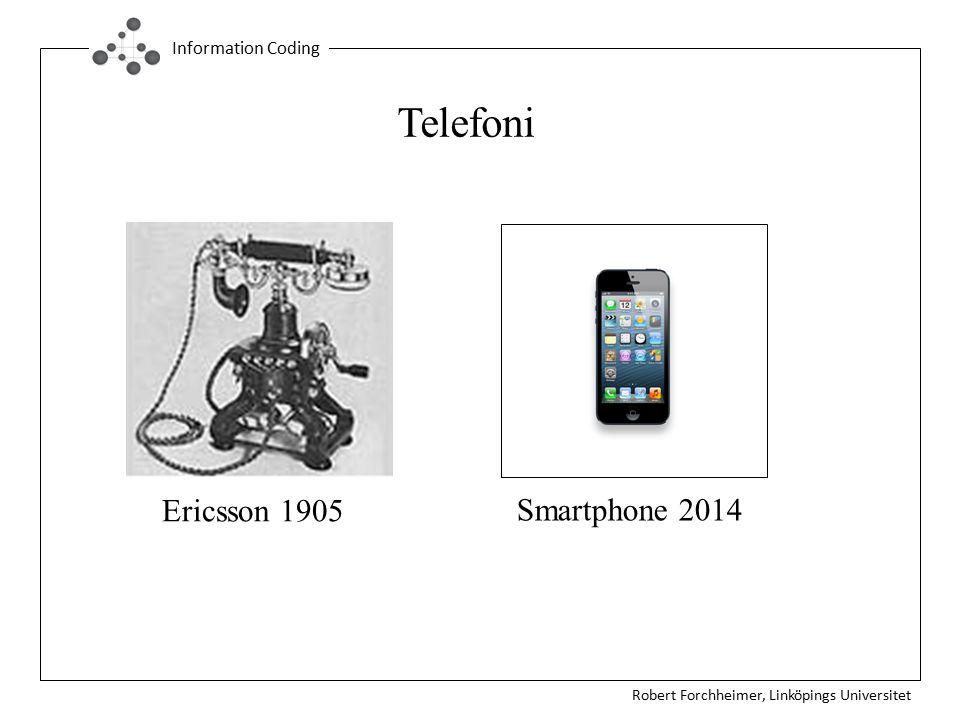 Telefoni g Ericsson 1905 Smartphone 2014