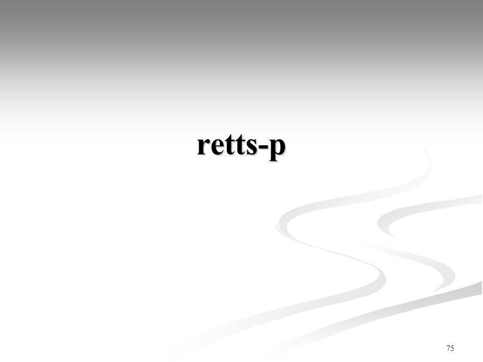 retts-p