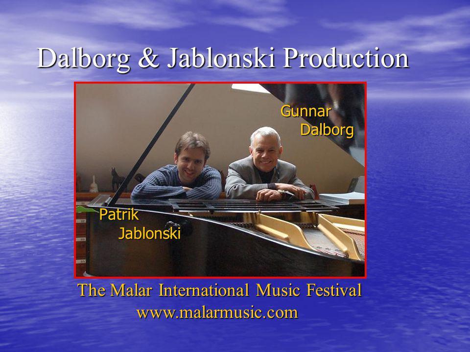Dalborg & Jablonski Production