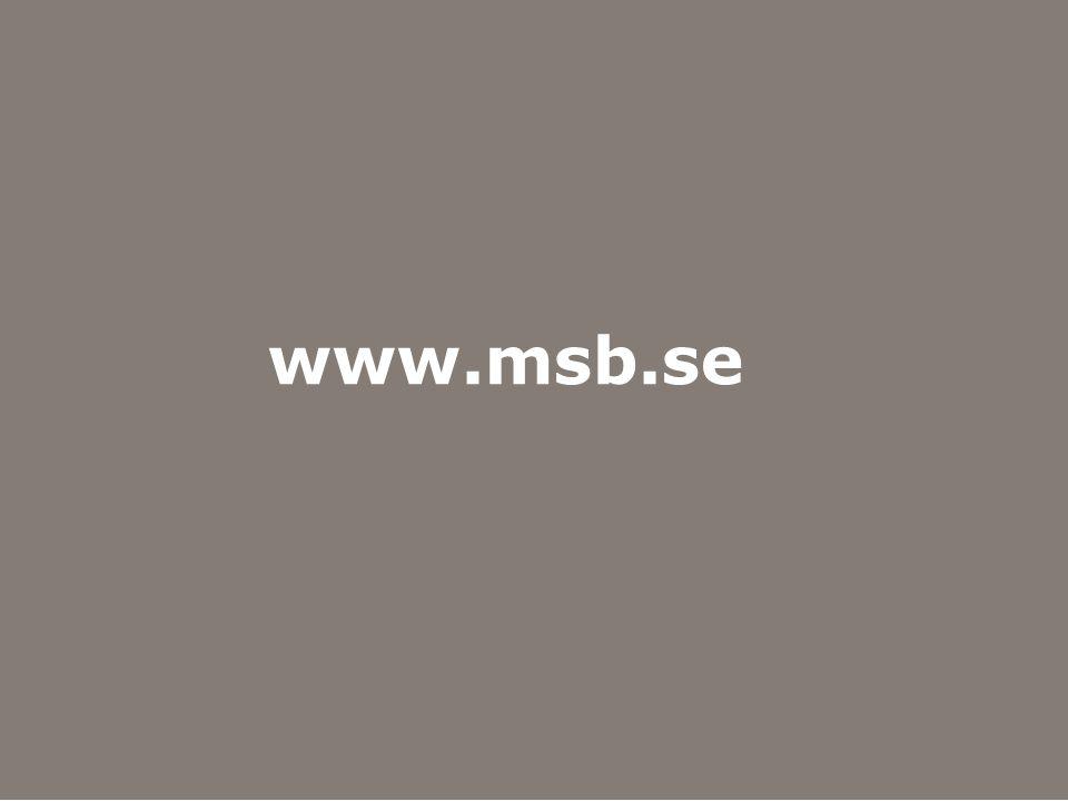 www.msb.se