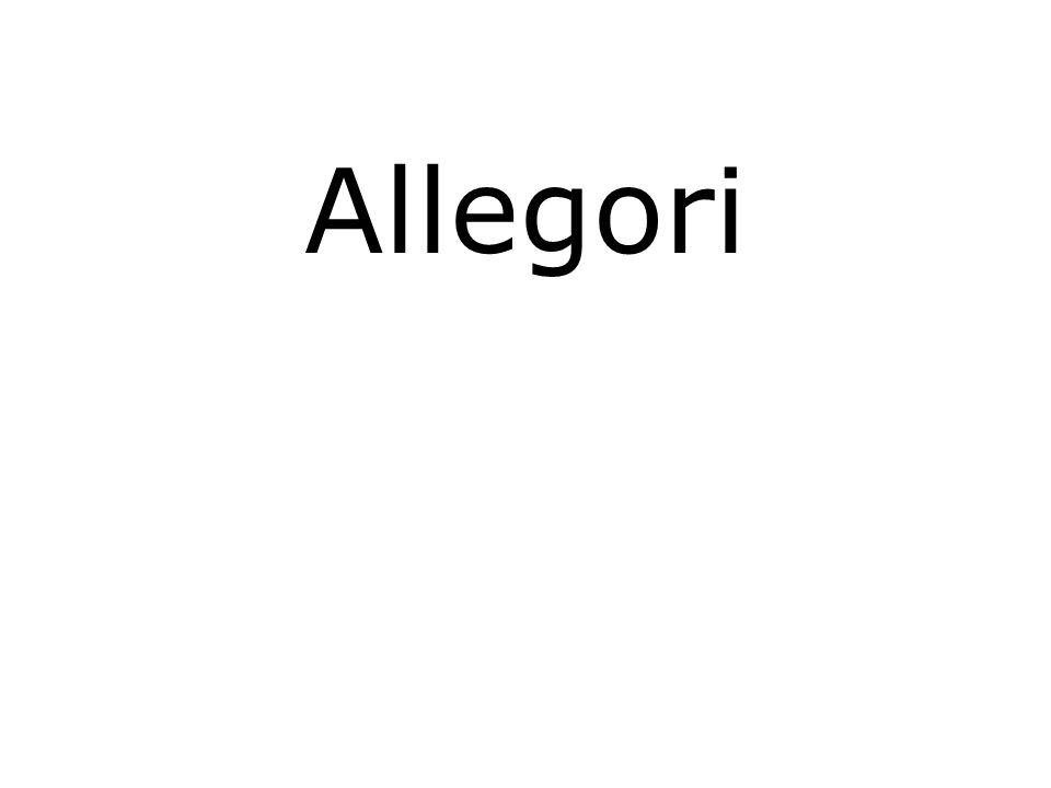 Allegori 1