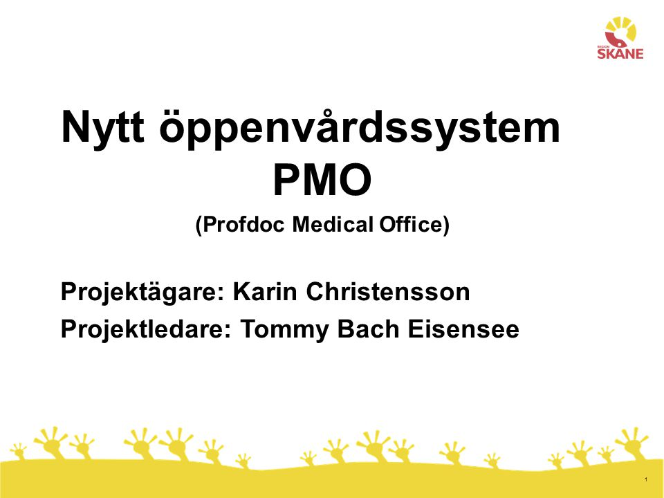(Profdoc Medical Office)