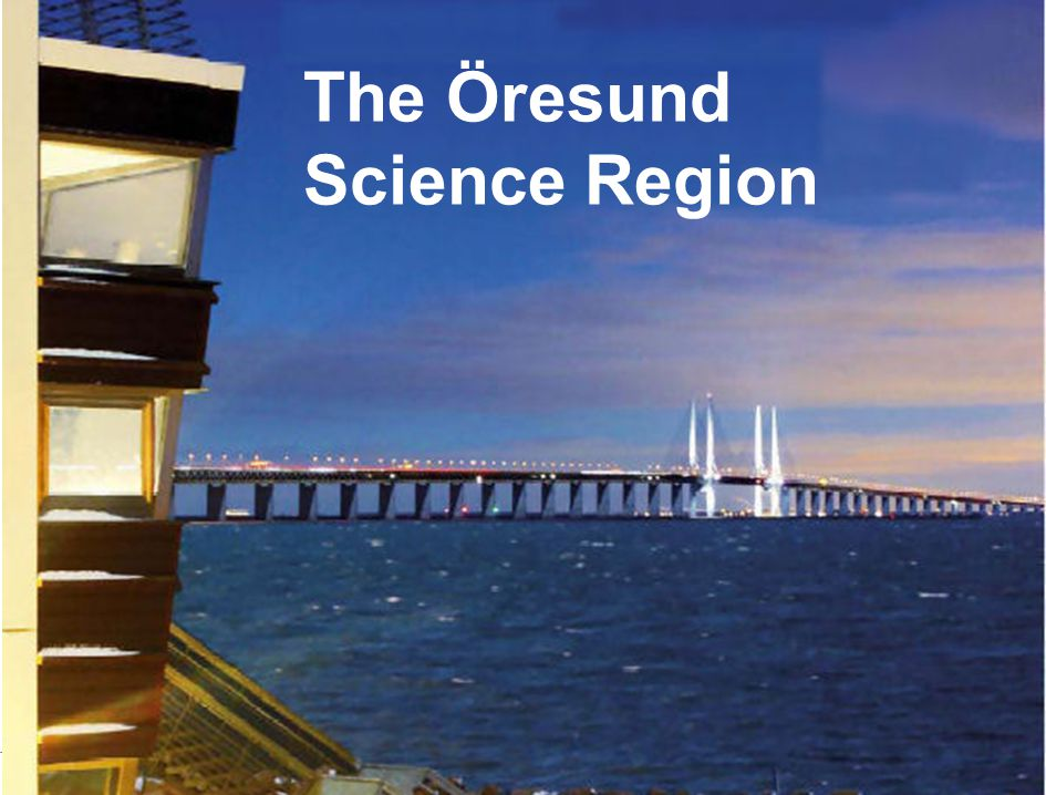 The Öresund Science Region