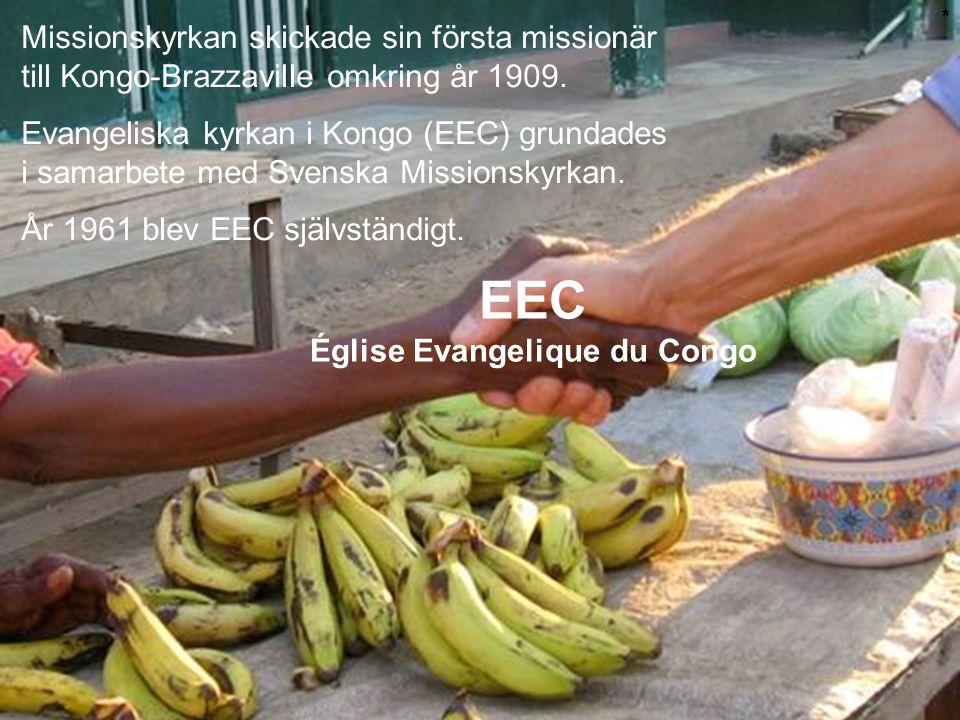 EEC Église Evangelique du Congo