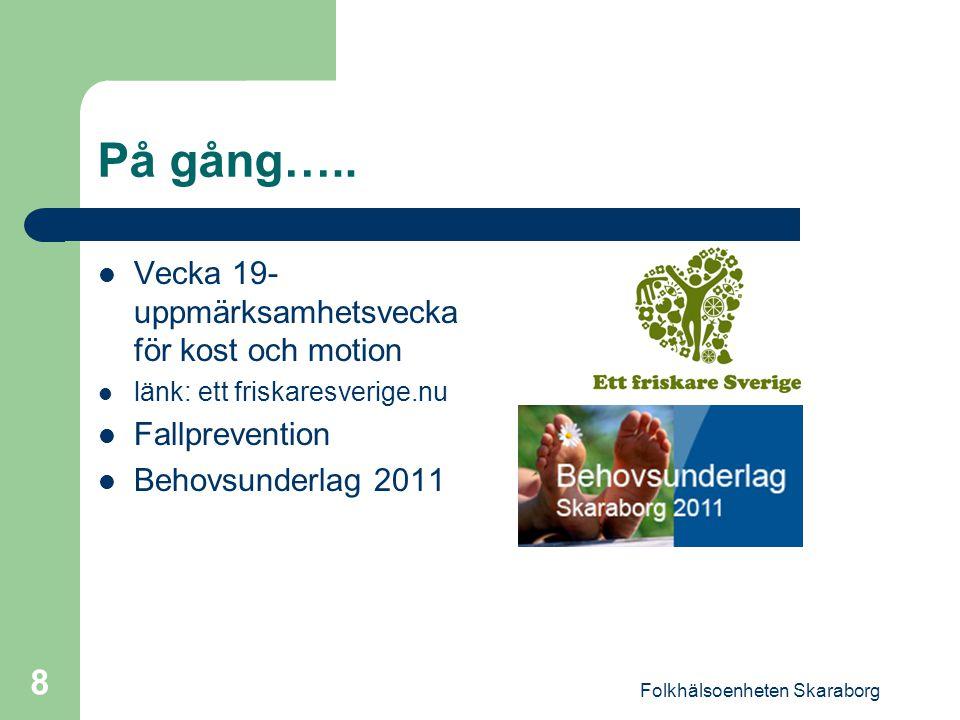 Folkhälsoenheten Skaraborg