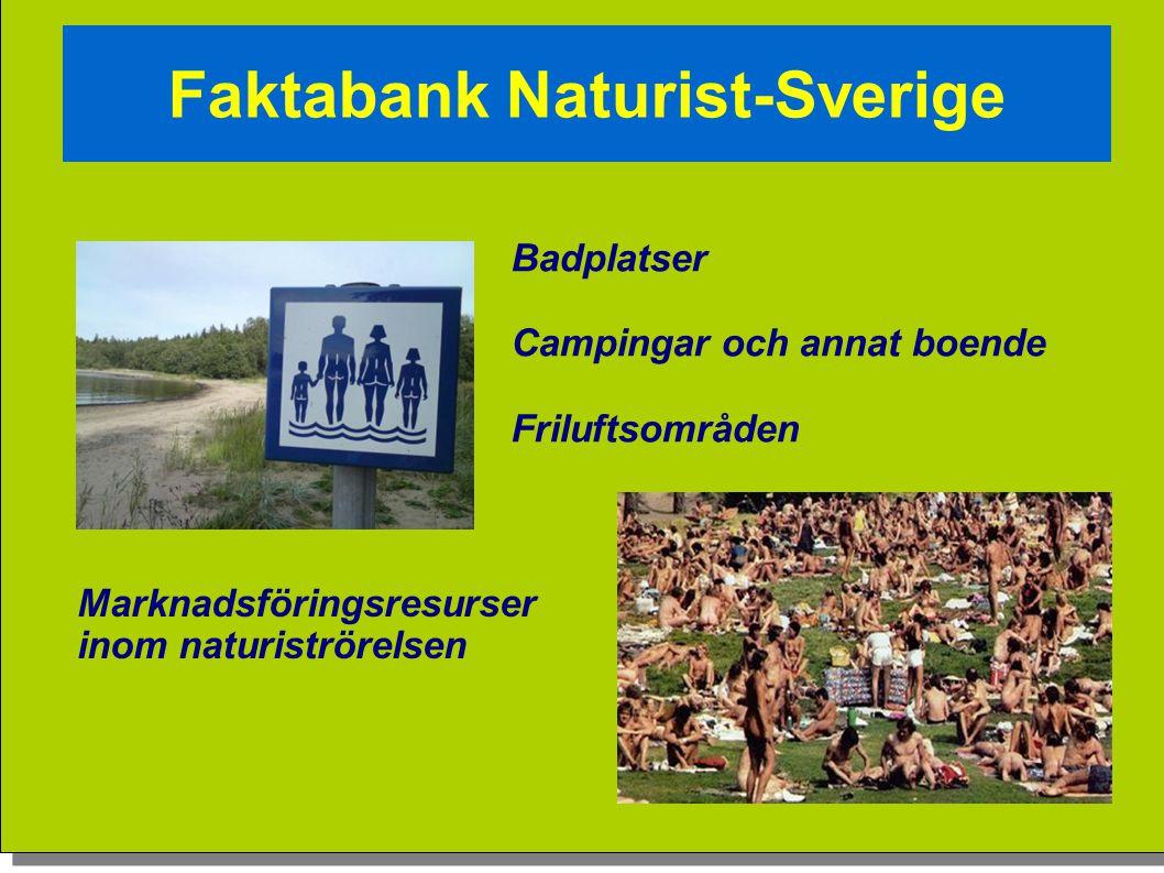 Faktabank Naturist-Sverige