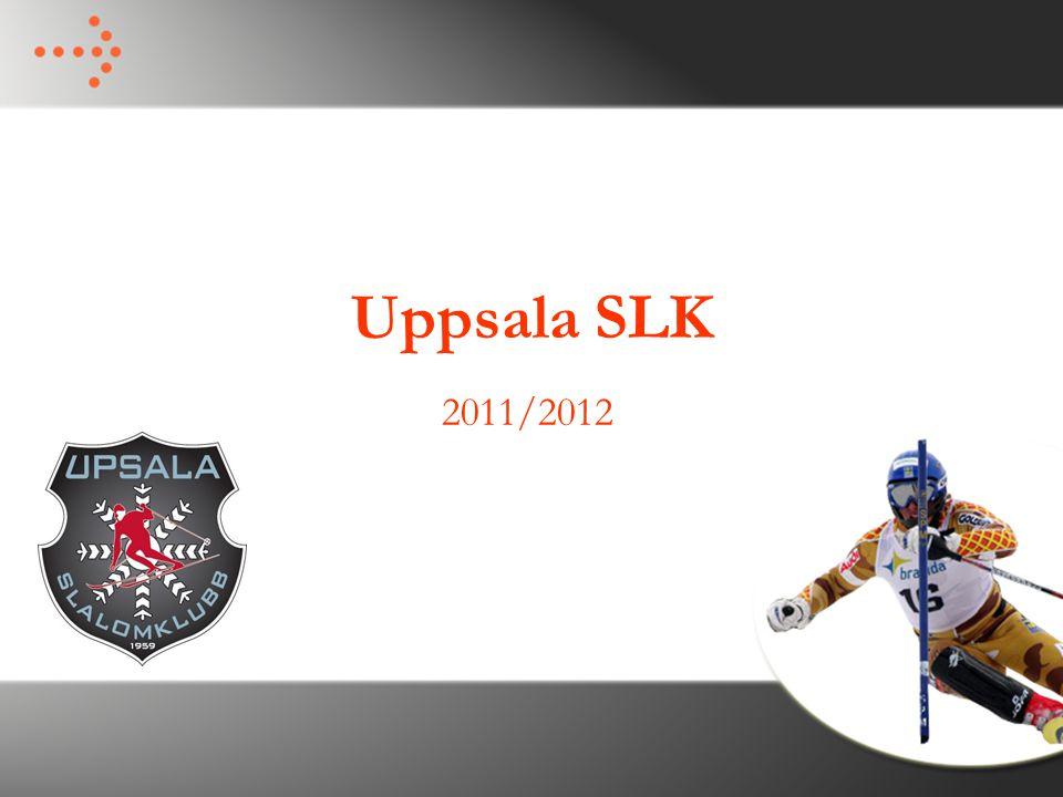 Uppsala SLK 2011/2012
